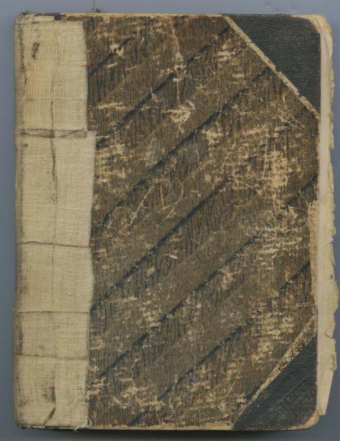 Книга «Настольная поваренная книга», Санкт-Петербург (210 стр.) 1908 года (Российская Империя)