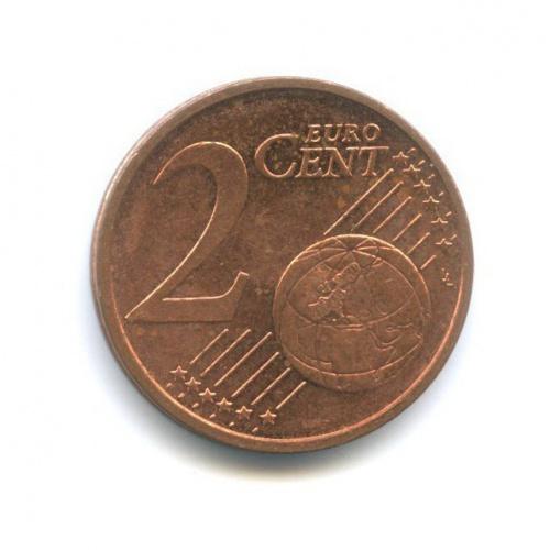 2 цента 2011 года F (Германия)