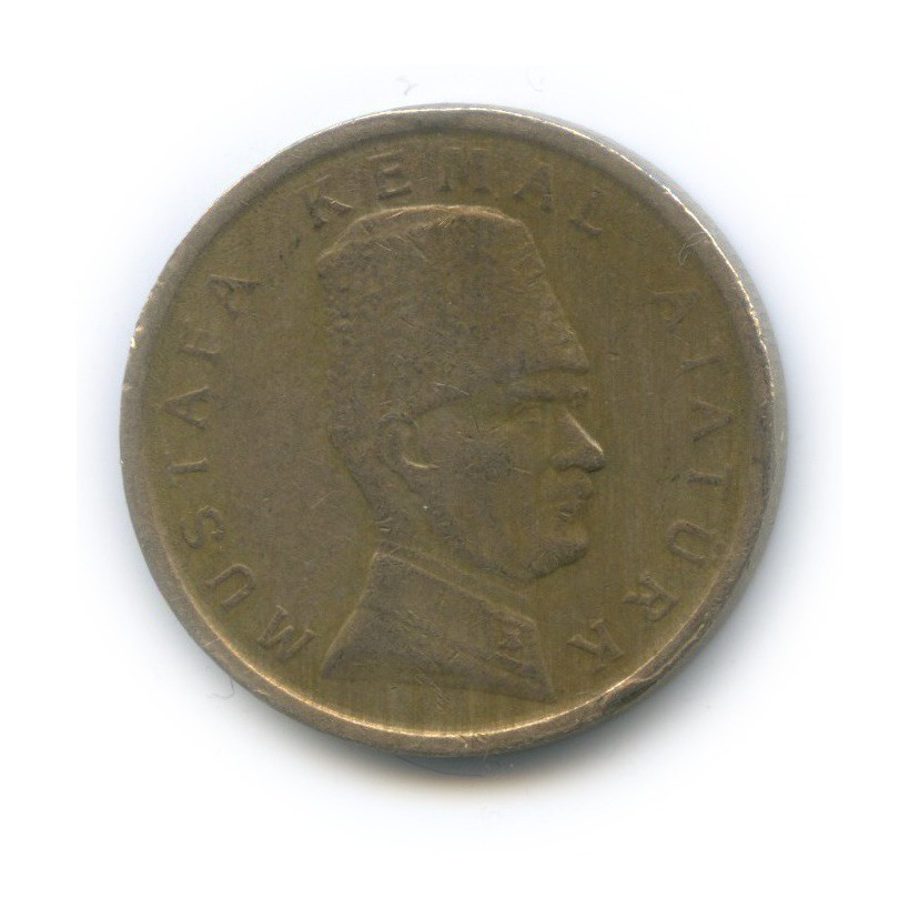 100.000 лир 2000 года (Турция)