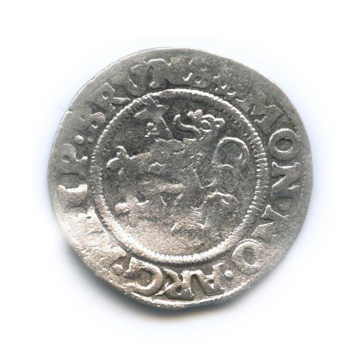 1/24 талера - Рудольф, Брауншвейг 1591 года