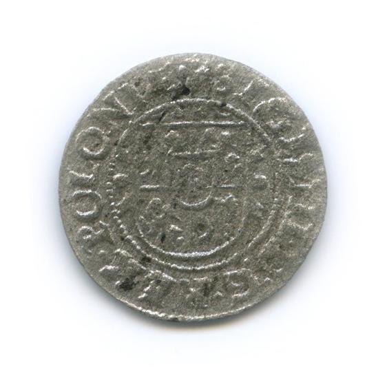 Коронный солид - Сигизмунд III, Речь Посполитая 1616 года