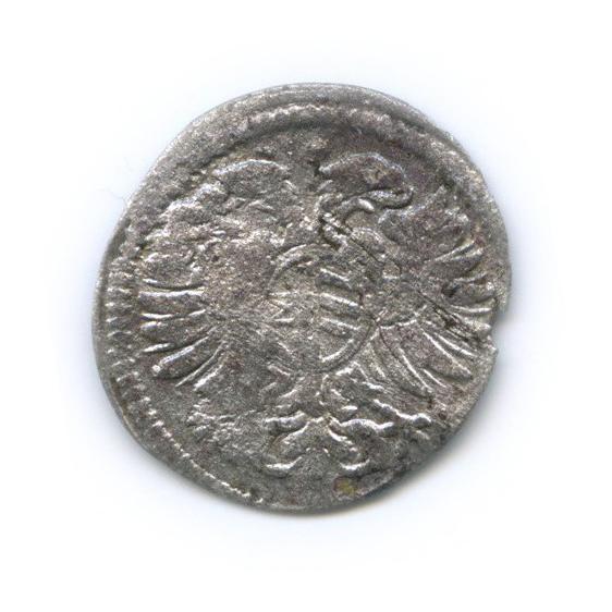3 пфеннига - Леопольд I, Священная Римская империя 1703 года (Австрия)