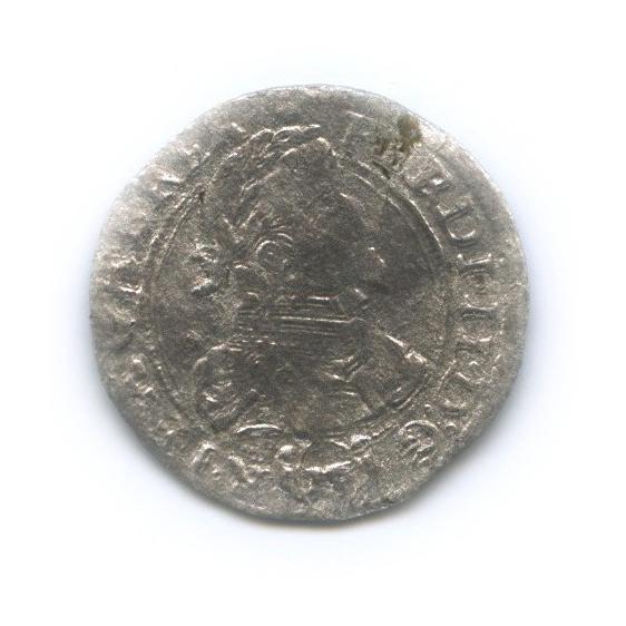 1 крейцер - Фердинанд II, Священная Римская империя 1631 года (Австрия)