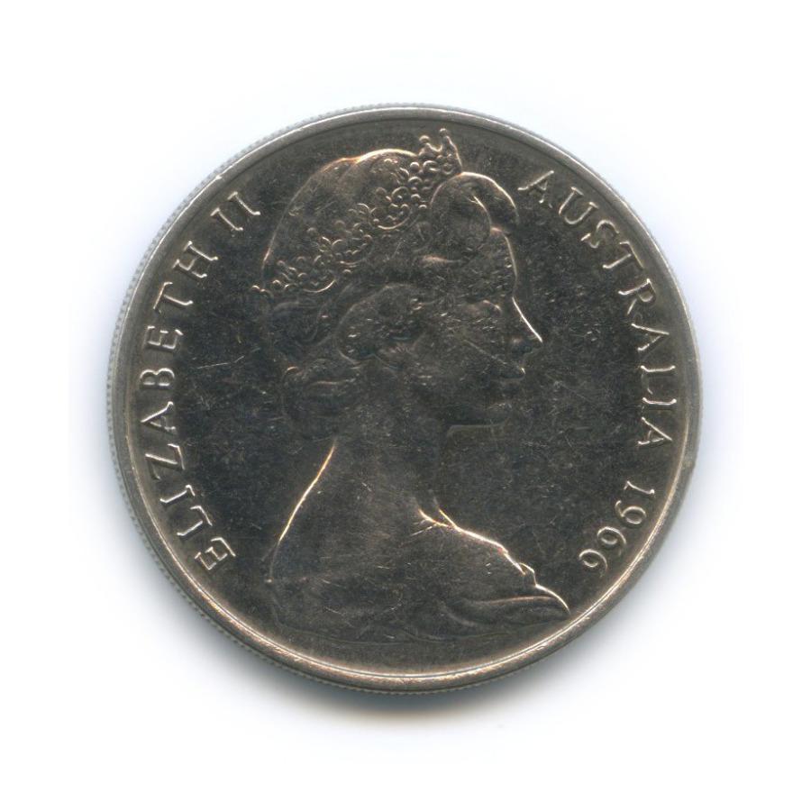 20 центов 1966 года (Австралия)