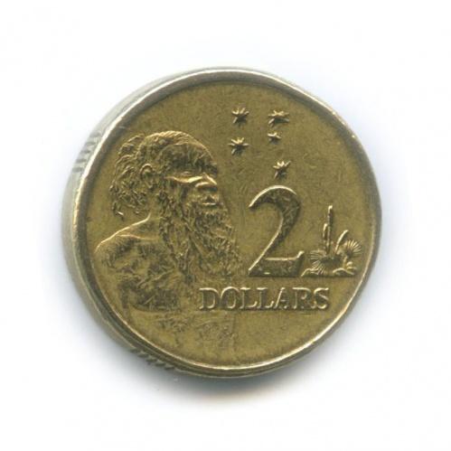 2 доллара 1994 года (Австралия)