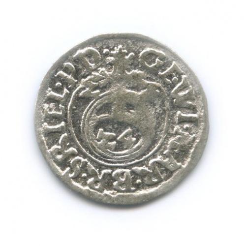 Драйпелькер - Георг Вильгельм, Пруссия 1622 года