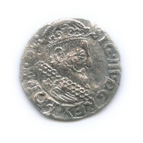Трояк - Сигизмунд III, Речь Посполитая 1622 года