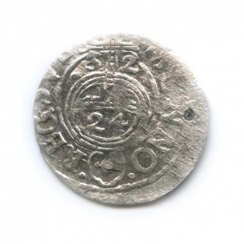 Драйпелькер - Густав Адольф 1632 года (Швеция)