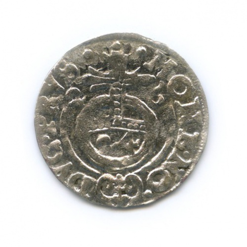 Драйпелькер - Георг Вильгельм, Пруссия 1626 года