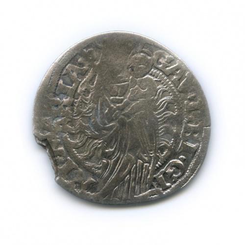 Мариенгрош, Южная Саксония 1552 года