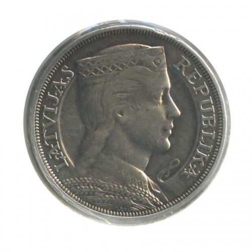 5 лат 1931 года (Латвия)