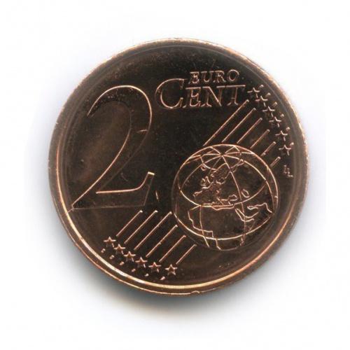 2 цента 2000 года (Финляндия)