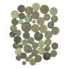 Набор монет Российской Империи, 50 шт (Российская Империя)