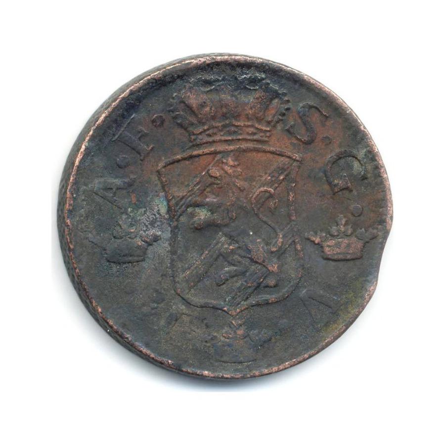 2 эре 1761 года (Швеция)