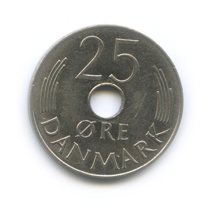 25 эре 1979 года (Швеция)