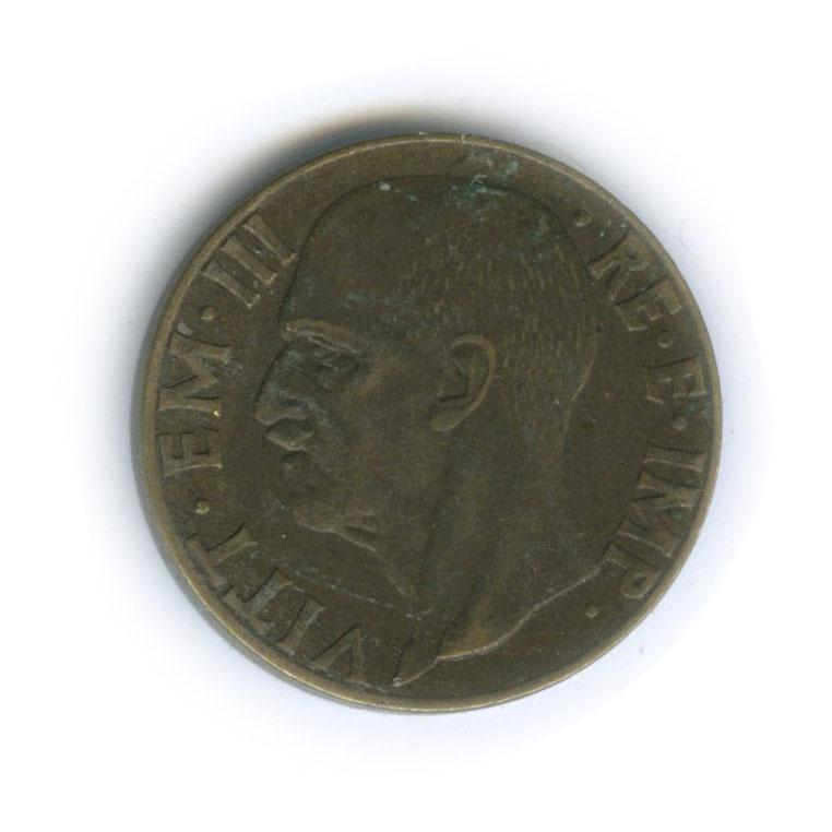 10 чентезимо 1941 года (Италия)