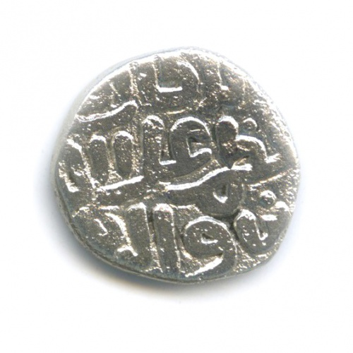 2 гани - Султанат Дели, XIII век (Индия)