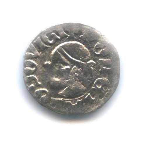 Денар - Людвиг I (1342-1382) (Венгрия)