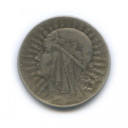 5 злотых 1932 года (Польша)