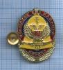 Знак «Волжское казачье войско» (Россия)