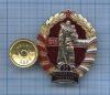 Знак «65 лет Победы вВеликой Отечественной войне 1941-1945 гг.» 2010 года (Россия)