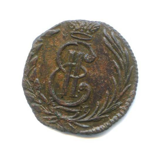 Полушка (1/4 копейки) 1771 года КМ (Российская Империя)