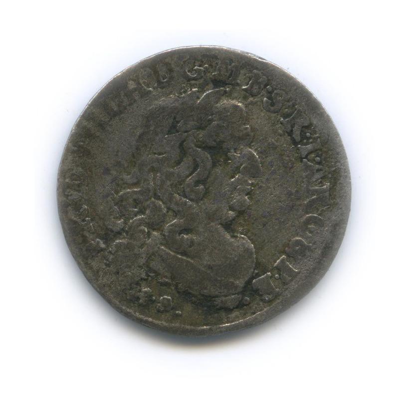 6 грошей (шостак) - Фридрих Вильгельм I, Пруссия 1682 года