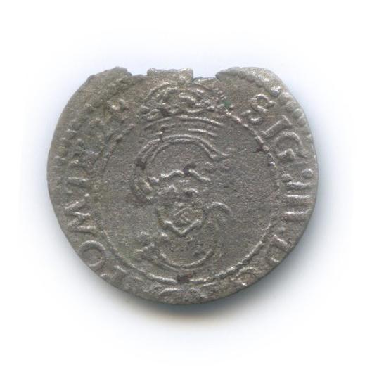 Коронный солид - Сигизмунд III, Речь Посполитая 1624 года