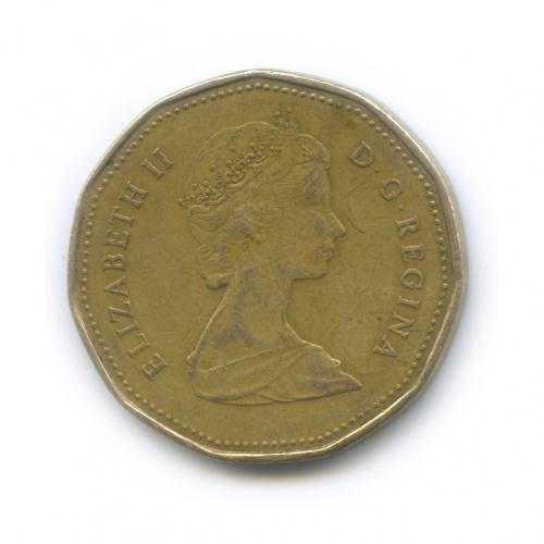 1 доллар 1988 года (Канада)