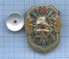 Знак «60 лет ГАИ - Санкт-Петербург» (Россия)