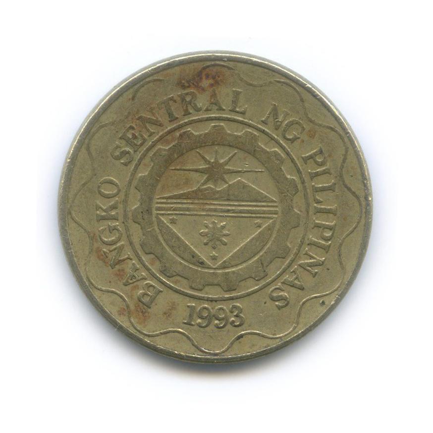 5 писо 2001 года (Филиппины)