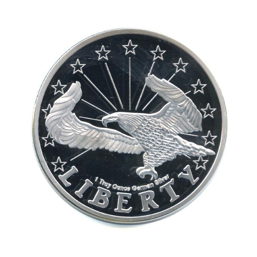 Жетон «Статуя Свободы»