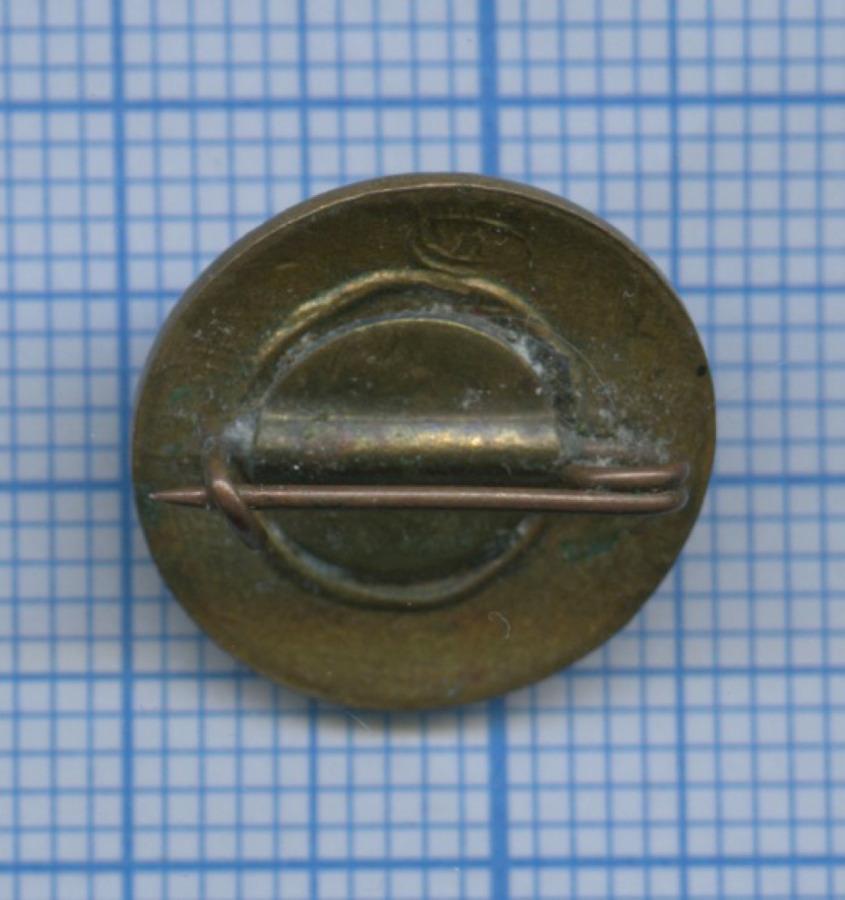 Знак «В.И. Ленин» (тяжелый) (СССР)