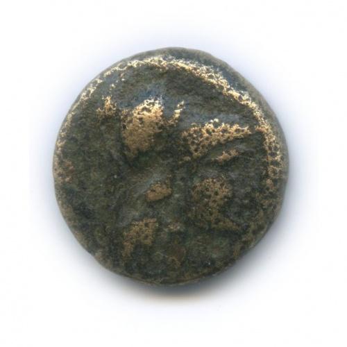 Антигон Гонат, Македония, 277-239 гг. до н. э., Афина