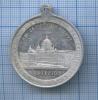 Медаль «Zur Erinnerung anDie Einweihung Des Reichsgerichts, Leipzig 26 October 1895» (Германия)