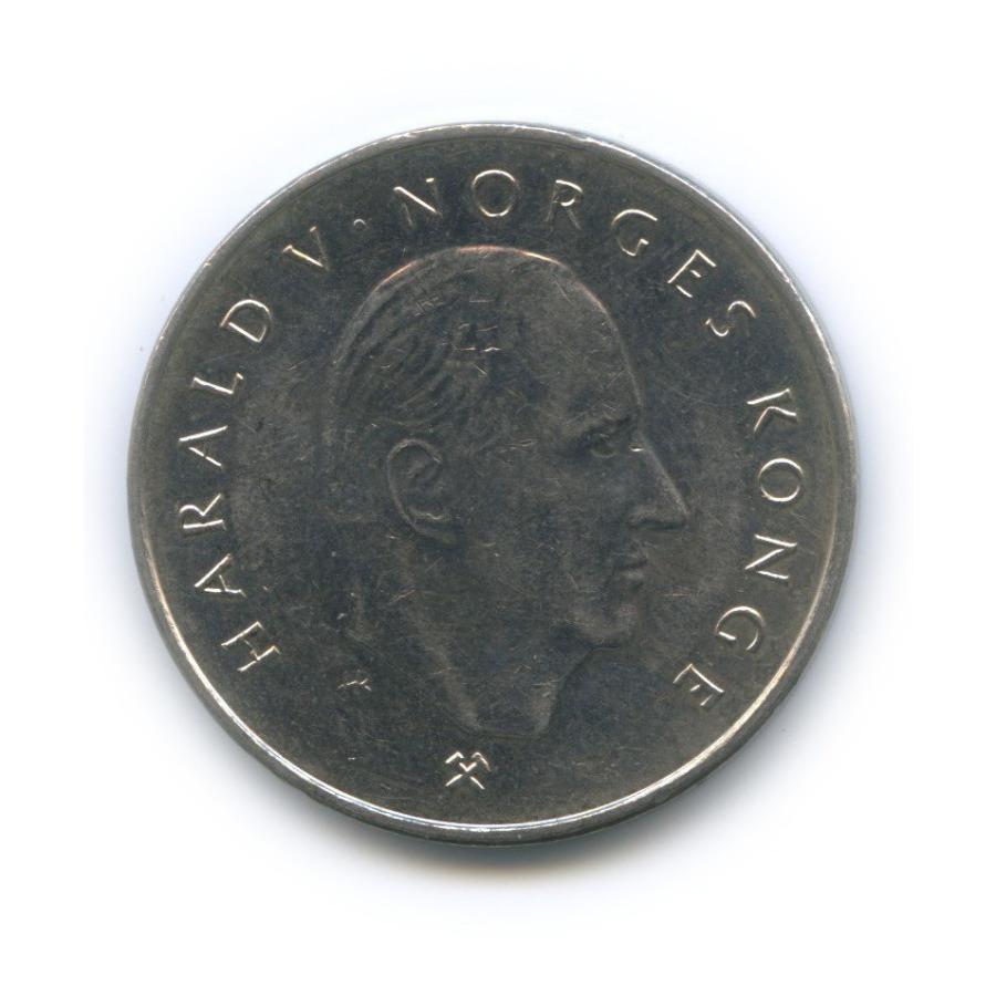 5 крон 1994 года (Норвегия)
