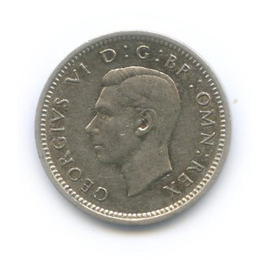 3 пенса 1938 года (Великобритания)