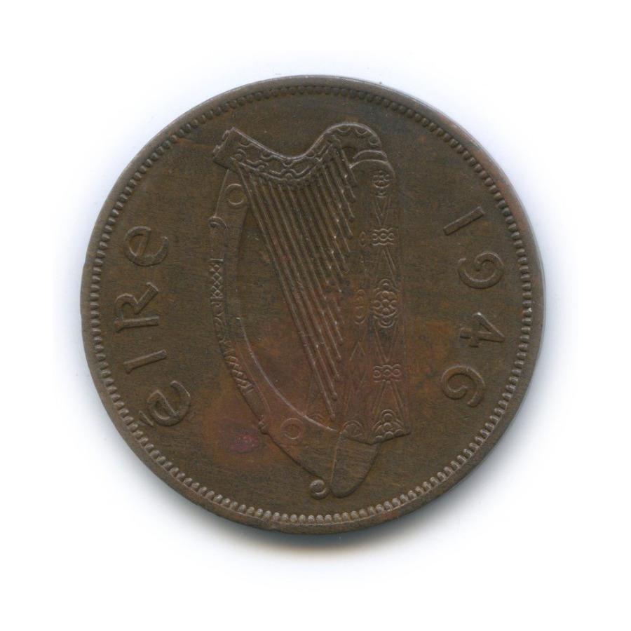 1 пенни 1946 года (Ирландия)
