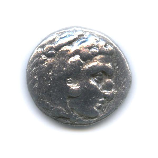 Драхма - Александр III Македонский, 336-323 гг. до н. э.