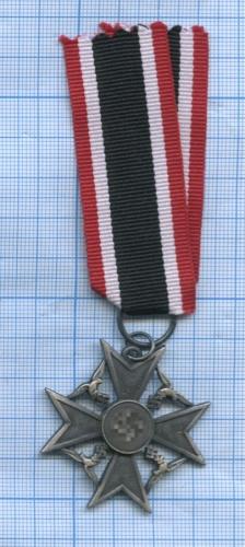 Медаль «Испанский крест», Третий рейх (копия)