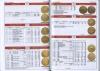 Каталог «Российские монеты ижетоны 1700-1917», VIII выпуск, издательство ООО «АРГО», Москва, 172 стр. 2012 года (Россия)