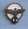 Медаль «Gausieger - 1944», Третий рейх (копия)