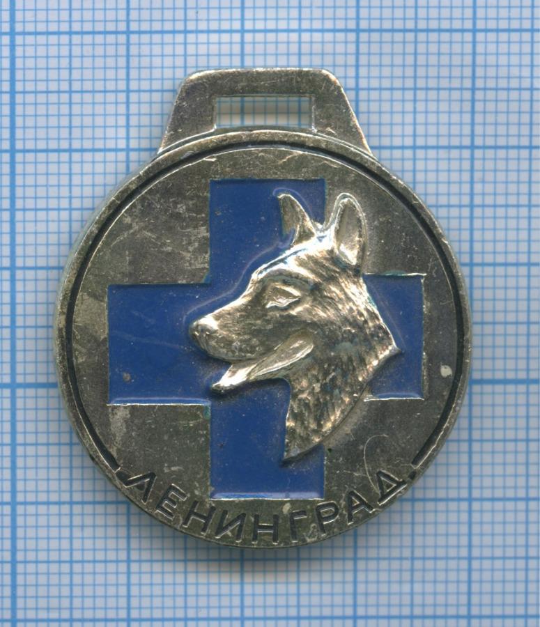 Знак «Собаководство СССР» (СССР)