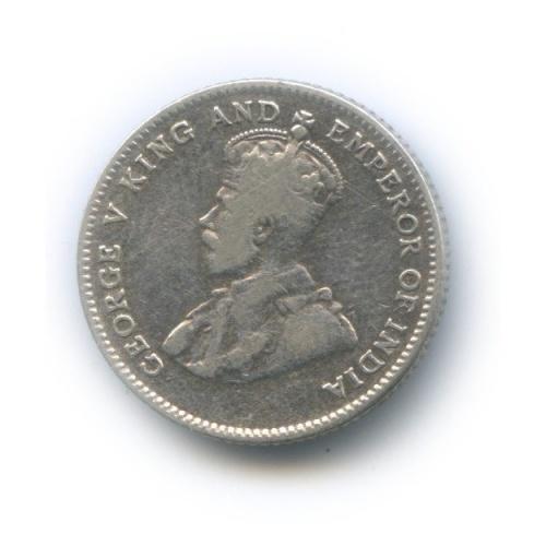 10 центов, Стрейтс-Сетлментс 1927 года