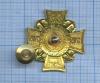 Знак «300 лет Морской пехоте» 2005 года (Россия)
