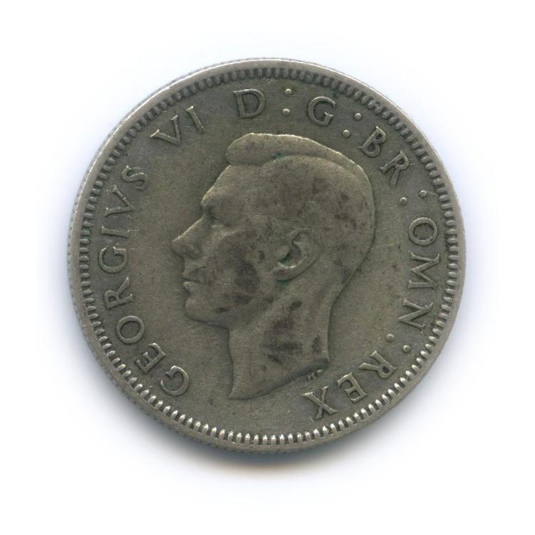 1 шиллинг 1937 года En (Великобритания)
