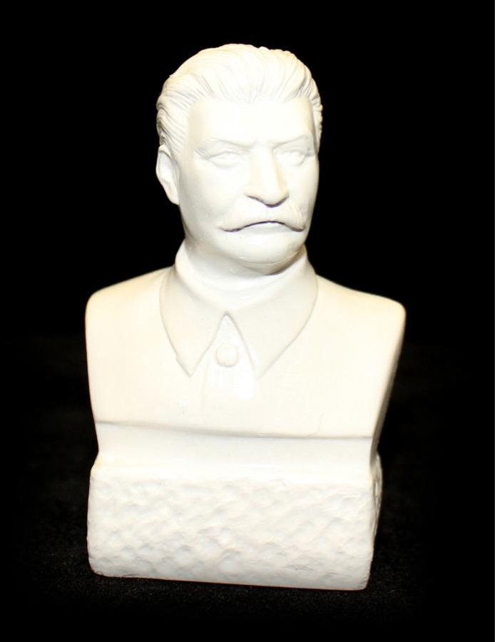Бюст «И.В. Сталин» (7,5 см) (Россия)