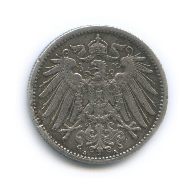 1 марка 1914 года А (Германия)