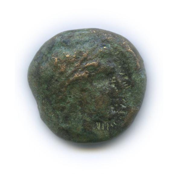 Македония, Филипп II, 359-336 гг. до н. э., Аполлон/всадник