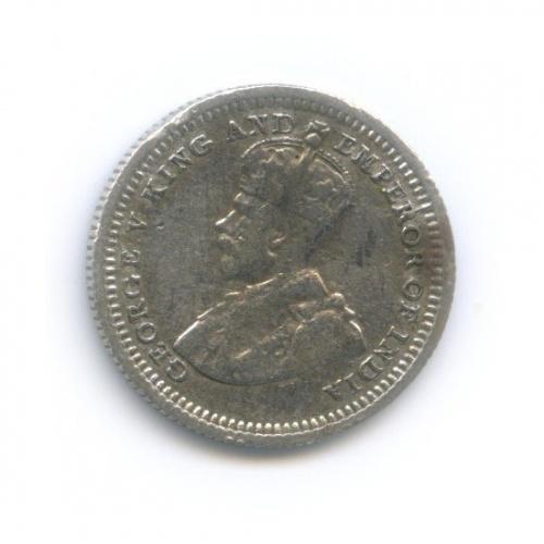 5 центов, Стрейтс-Сетлментс 1935 года